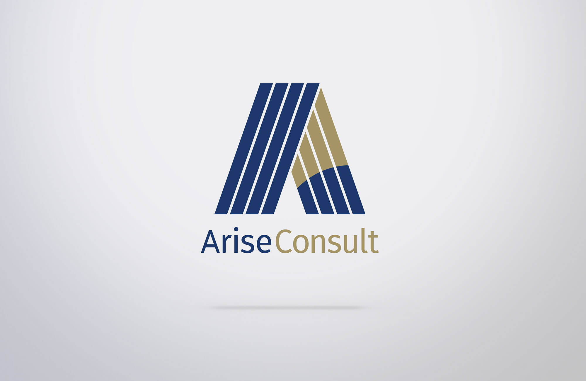 Arise Consult Logo Design