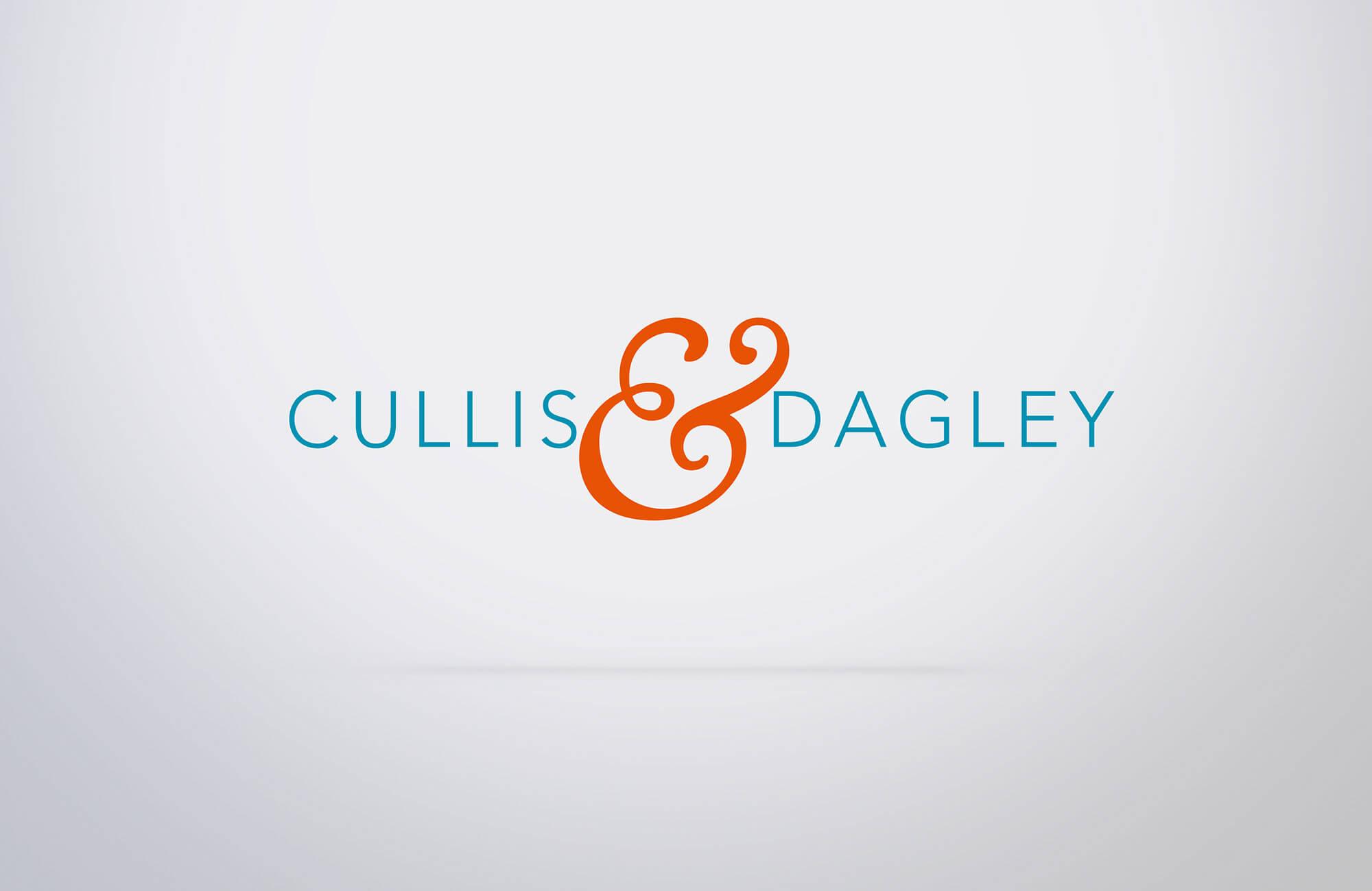Cullis & Dagley Logo Design