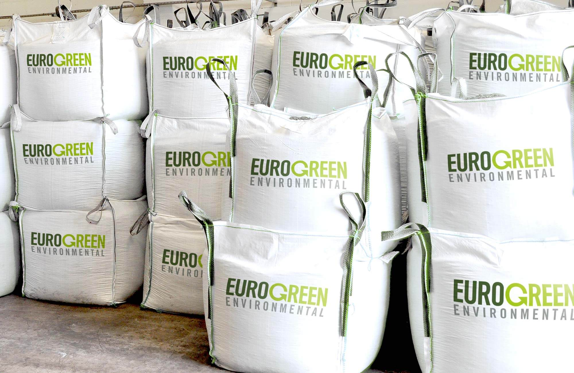 Eurogreen Bulk Bag Design Concept