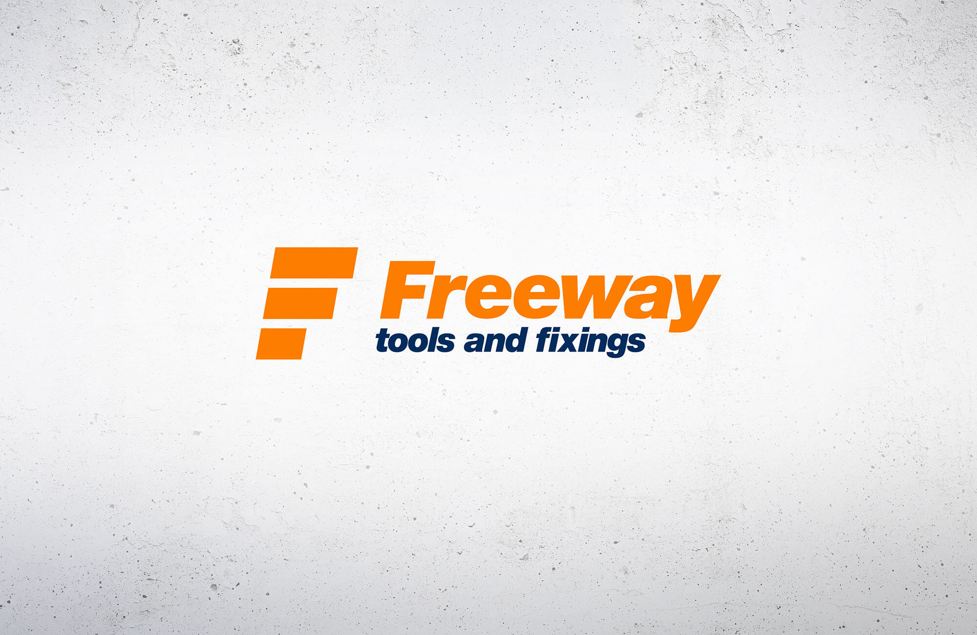 Freeway Logo Design