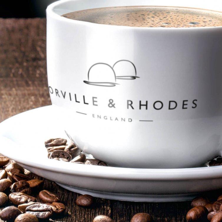 Orville & Rhodes