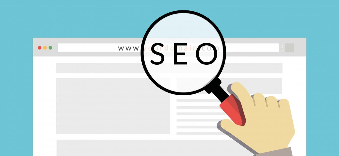 The Importance of Building SEO Into Your Website