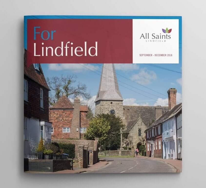 All Saints Lindfield